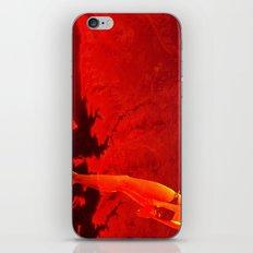 Jump into it iPhone & iPod Skin