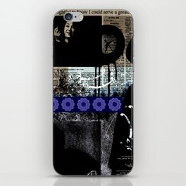 Forugh iPhone Skin
