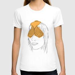Fish Face T-shirt