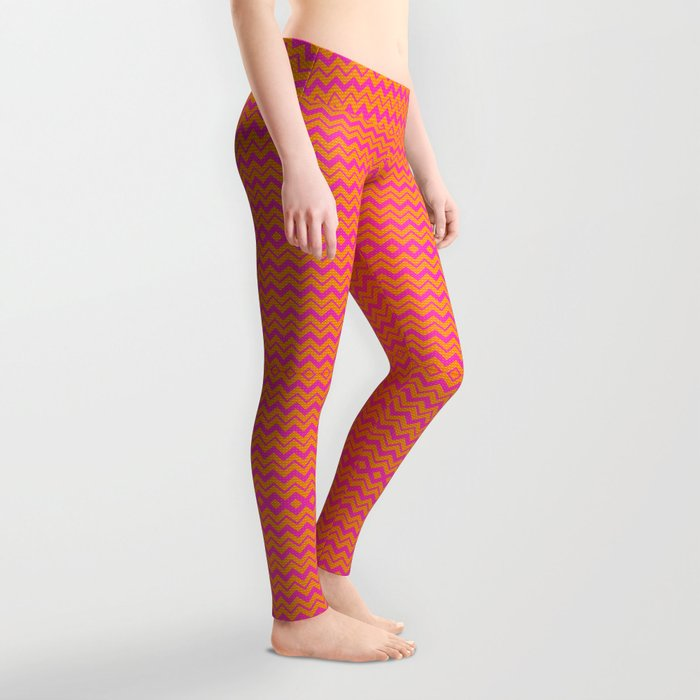 Solar Cha-Cha Leggings