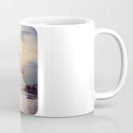 Snow #2 Coffee Mug