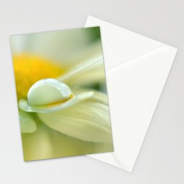 Drops macro 11 Stationery Cards