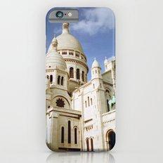 Sacre Coeur, Paris  iPhone 6s Slim Case