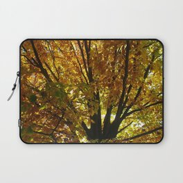 Fall of Possibility Laptop Sleeve
