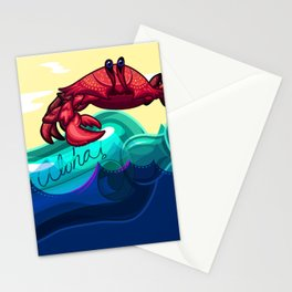 Aloha! Stationery Cards
