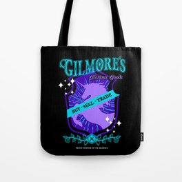 Gilmore's Glorious Goods Tote Bag