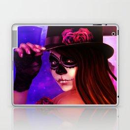 Recordando los Muertos Laptop & iPad Skin