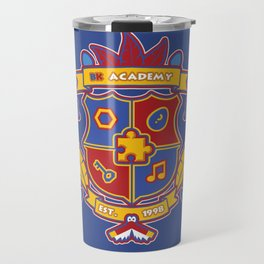 BK Academy Travel Mug