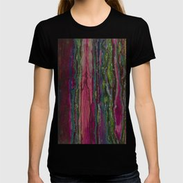 Spellbinding Impasse (Bioluminescent Field) T-shirt