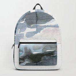 dissolving blues 2 Backpack