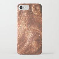 copper iPhone & iPod Cases featuring Copper by Ellie Rose Flynn