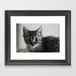 Kaya II Framed Art Print