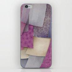 Japan poster iPhone & iPod Skin