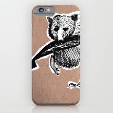 Bear 3 iPhone 6s Slim Case