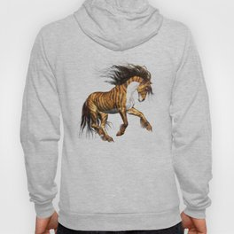 Mystical Horse .. fantasy Hoody