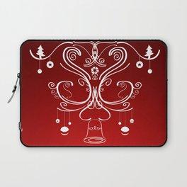 Christmas decorations Laptop Sleeve