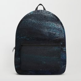 Galaxy Shimmer Backpack