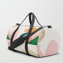 Abstraction_Balances_003 Duffle Bag
