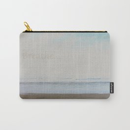 Breathe... Carry-All Pouch
