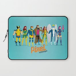 Pixel Mutants Laptop Sleeve