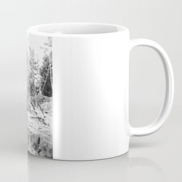 Winnie the Pooh Coffee Mug