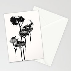 Deer to Dream Stationery Cards