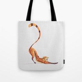 Cheetah 3 Tote Bag