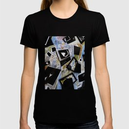 Edgy Moments to the Heart T-shirt
