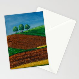 DoroT No. 0006 Stationery Cards