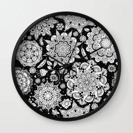 Color Me Wall Clock