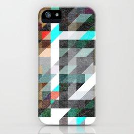 Digitally Textured iPhone Case