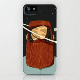 Your Planet iPhone Case