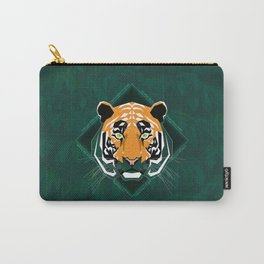Tiger's day Carry-All Pouch