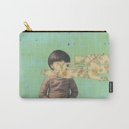 Unexplained Mysteries of the Universe Carry-All Pouch