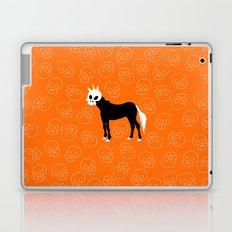 Skullhead Unicorn Laptop & iPad Skin