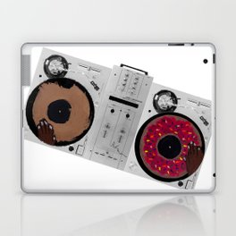 J Dilnuts Laptop & iPad Skin