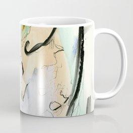 French Lace Coffee Mug