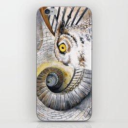 Ocular Labyrinth iPhone Skin