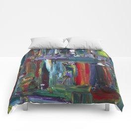 Corridor Comforters