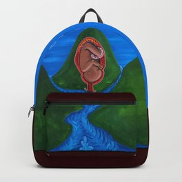 the Descendant Ancestors Backpack