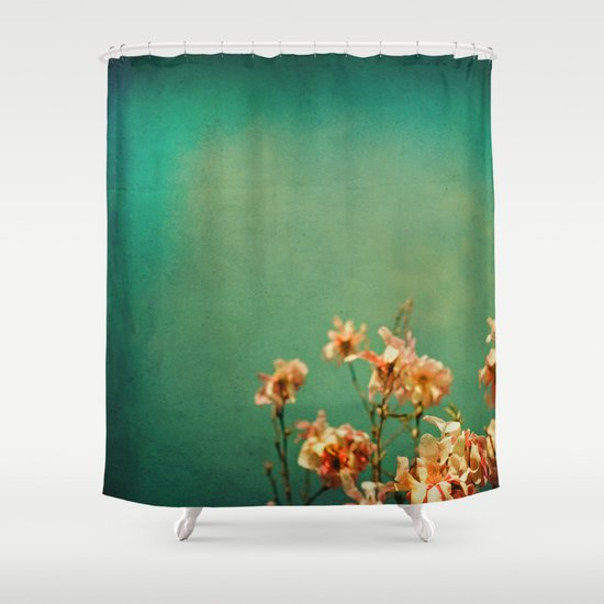 Buoyant Shower Curtain