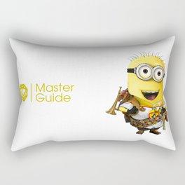 MasterGuide Minion Rectangular Pillow
