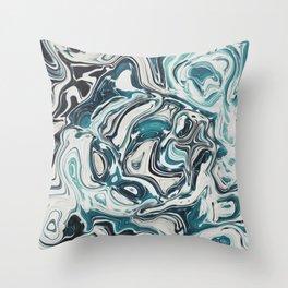 Kamsei Throw Pillow