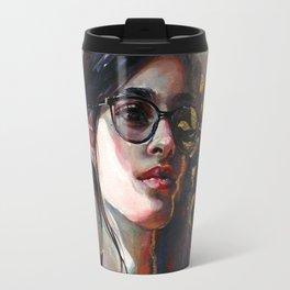 In Reverie Travel Mug