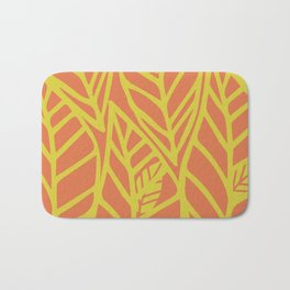 A PEACHY AFFAIR Bath Mat