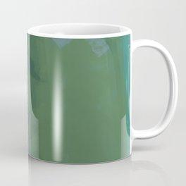 Incredible sensation of fresh air Coffee Mug