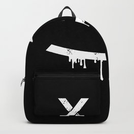 Winky Smile Backpack