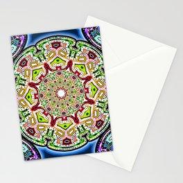 The Mandala Effect Stationery Cards