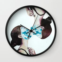 A cualquier otra parte Wall Clock