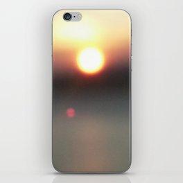 Blurb iPhone Skin